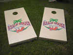 Beach House boards